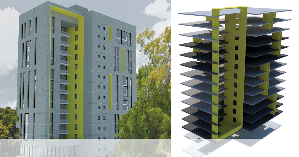 אדרעי אדריכלים - אדריכלות מגורים ומבני ציבור