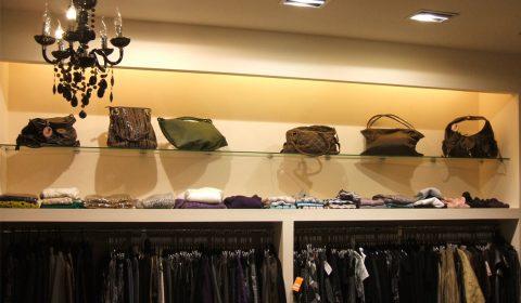 חנות בגדי מעצבים – נתניה