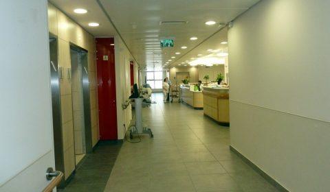 """מחלקת ניורולוגיה – מרכז הלב, ת""""א"""
