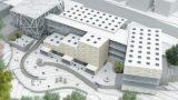אדריכלות - מוזיאון אום אל פאחם