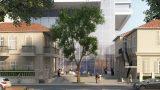 אדריכלות - רוטשילד 10