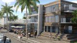 אדריכלות מלון, מרינה הרצליה